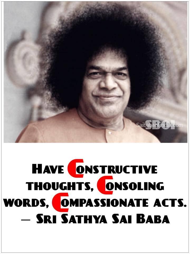 Pics Photos - Sai Shiksha Sai Baba Quotes In Hindi With Images Jpg