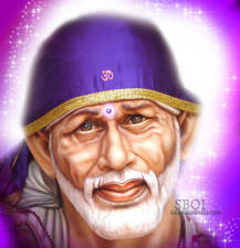 Shirdi Sai Baba Wallpaper photos cell phone tablet large size