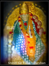 shirdi sai baba blessings