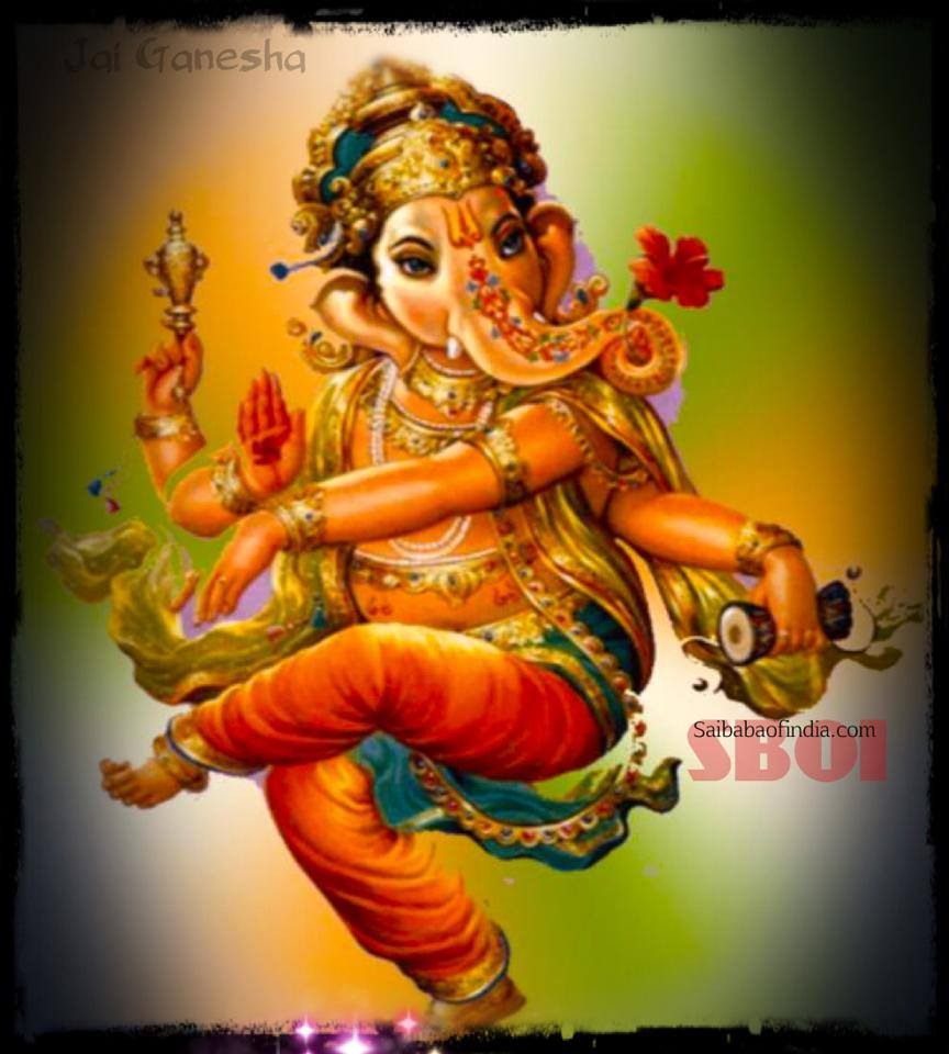 Ganpati Blessing Quotes: Ganesha_chathurthi_greeting_cards
