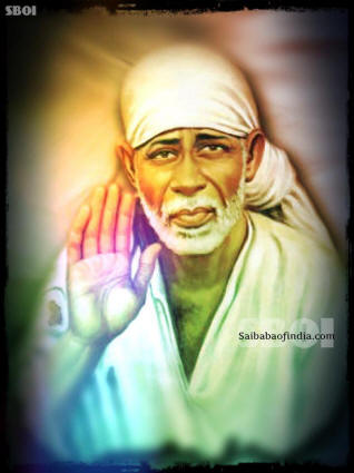 miracles of sai baba - sai-baba-blessings-new-photo-of-saibaba.