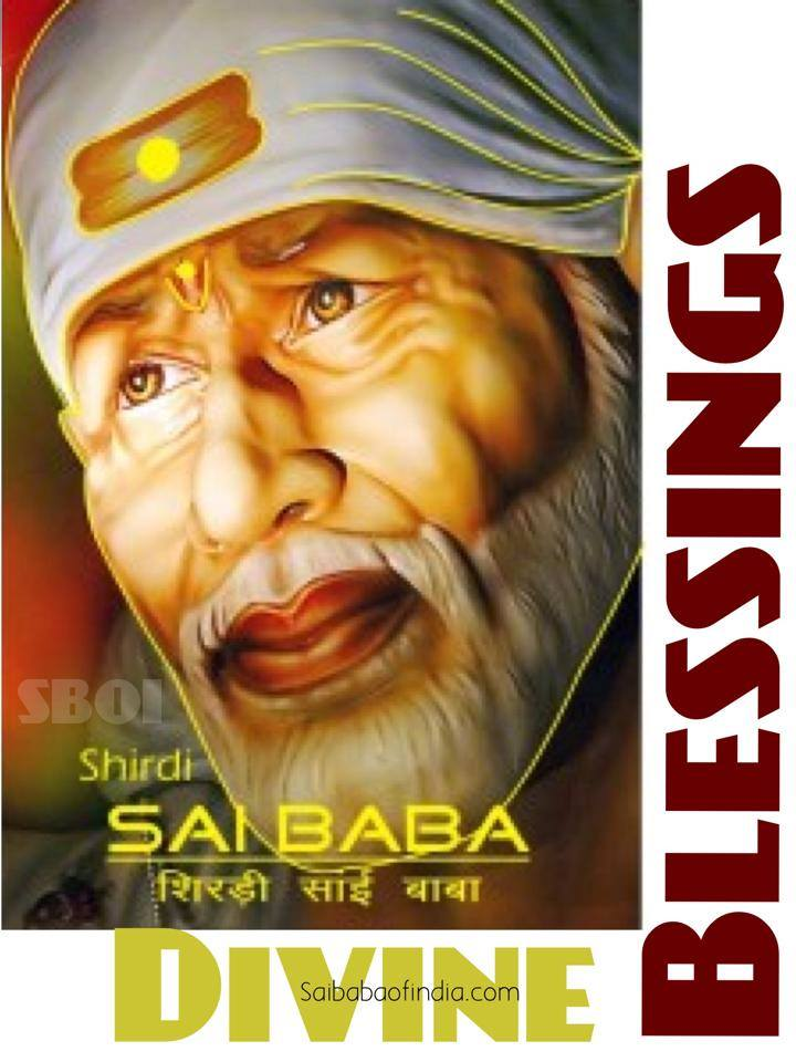 sai baba latest wallpapers