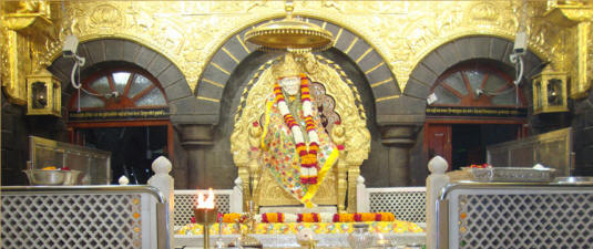 shirdi-sai-pics smamdhi mandir large photo