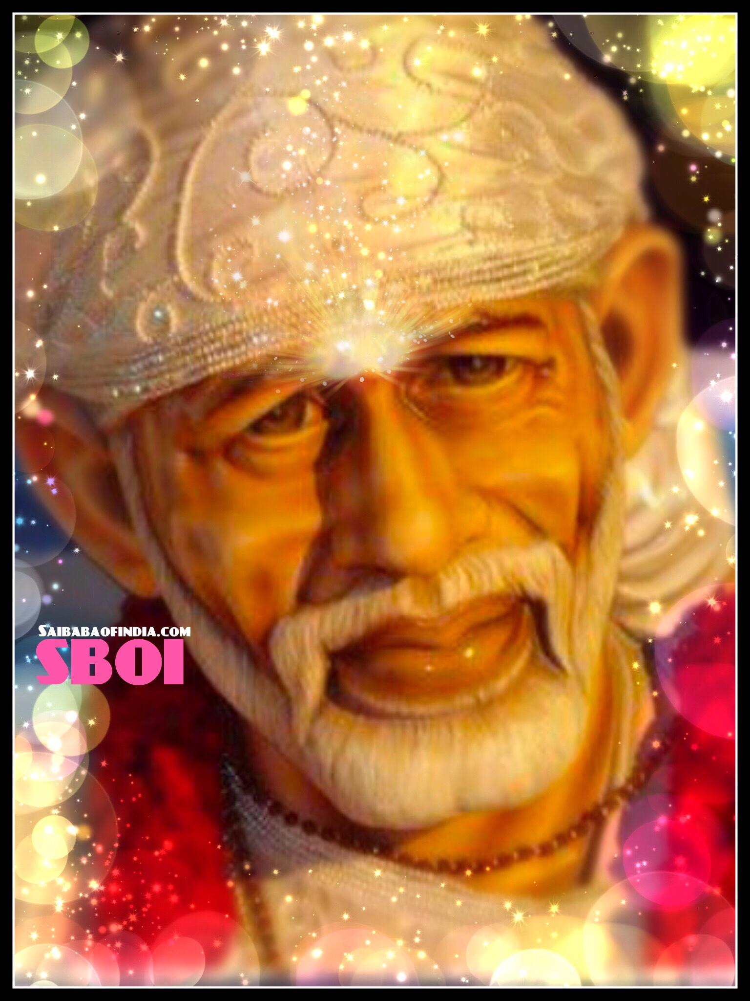 Shri. Shirdi Sai baba Samadhi Mandir Live darshan. live ...
