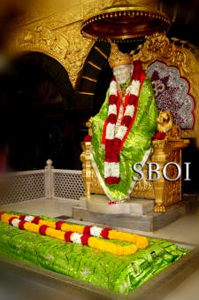 Shirdi Sai Baba Wallpaper -Photos - Mobile phone wallpapers