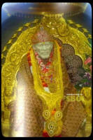 May Sai Baba fulfill your wishes