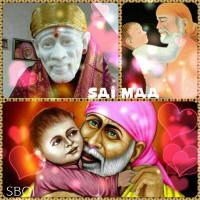 Shirdi Sai Baba Wallpaper -facebook