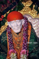Sai Baba Pranam at your lotus feet-2