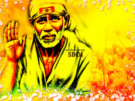 Sai-Baba-Scene-Wallpaper
