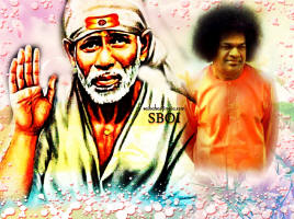 Sai Baba Photo