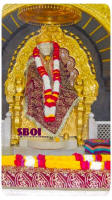 Shirdi Sai Baba Samadhi Darshan - Good Luck Darshan