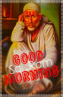 good-morning-sairam-shirdi-sai-baba