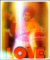 photo - love-all-serve-all-sathya-sai-baba.