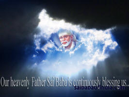 rays-of-light-shining-heavenly-father-sai-baba-god-bhagawan-prabhu-swami