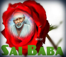 Shirdi Sai Baba Wallpaper