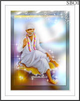 shirdi-sai-baba-photo - Sai Baba - Facebook page