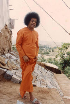 SRI SATHYA SAI BABA PHOTOS - SATHYA SAI BABA FACEBOOK UPDATES