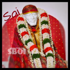 Shirdi Sai Baba Wallpaper - cellphone - Mobile phone wallpapers