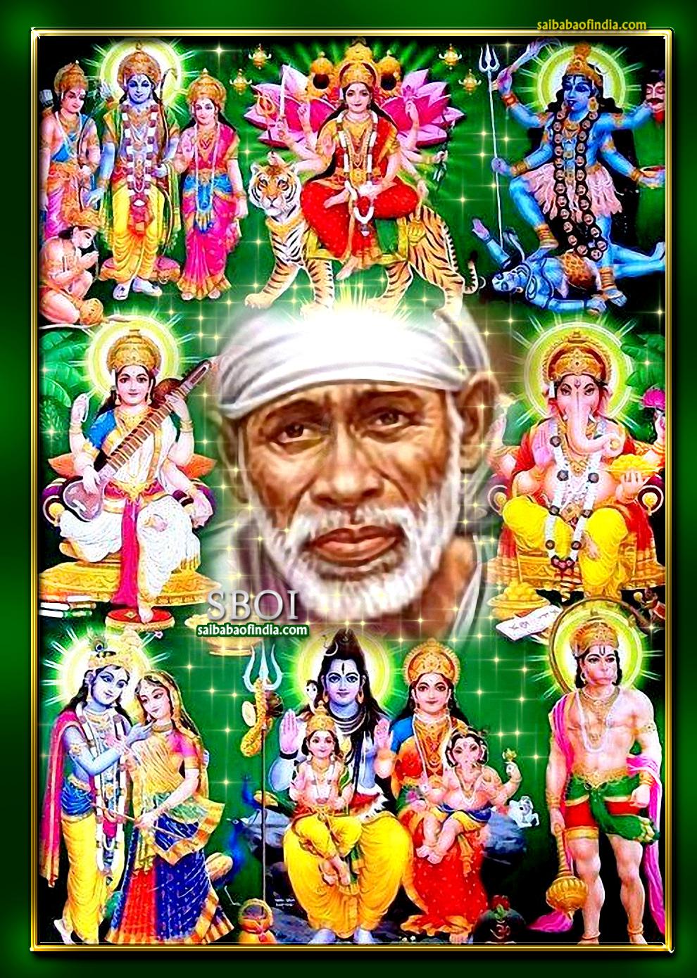 Baba Hindu