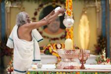 Maha Shivaratri Updates from Prasanthi Nilayam