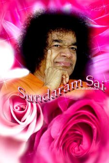 SUNDARAM SAI - SAI BABA BHAJAN PHOTO WALLPAPERS IMAGES PICTURES SBOI