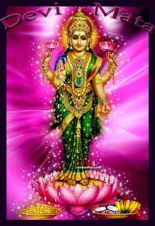devi-ma-lakshmi-laxmi-hindu-goddess-jai-mata-di-navaratri-diwali