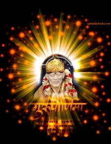 Shirdi Sai Baba- Guru Poornima