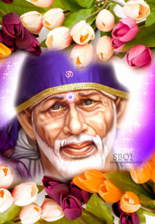shirdi sai baba wallpaper cellphone