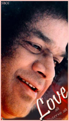 Sri Sathya Sai Baba Facebook