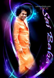 sathya sai baba light of our life - Sai Baba