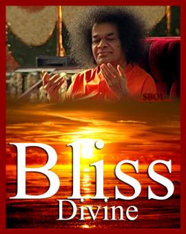 sathya sai baba bliss divine