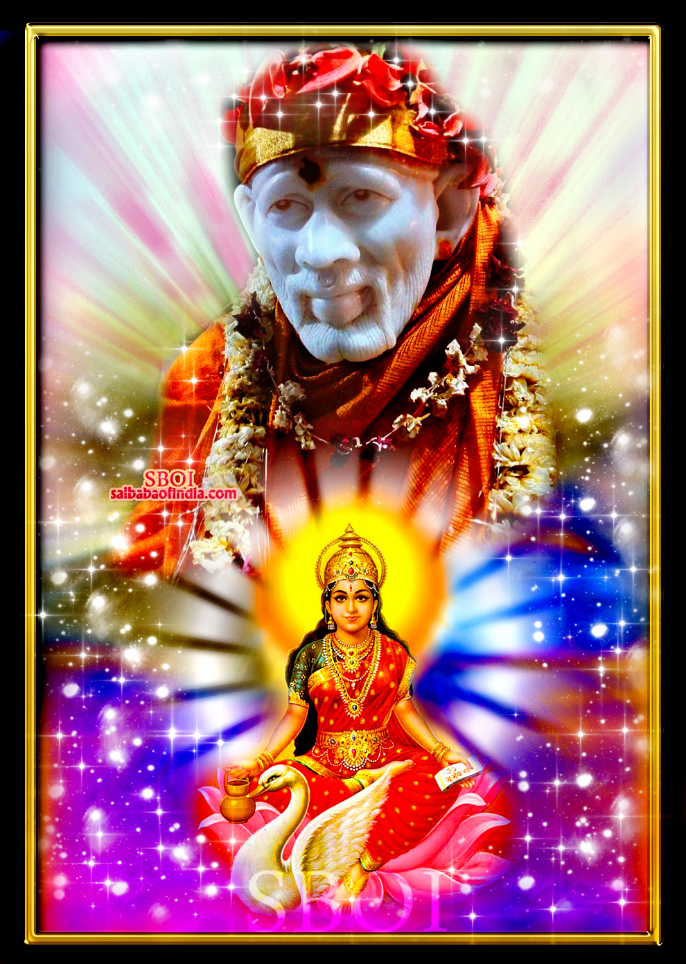 Shirdi Sai Baba | Shirdi Sai photos | Sai Baba Miracles ...