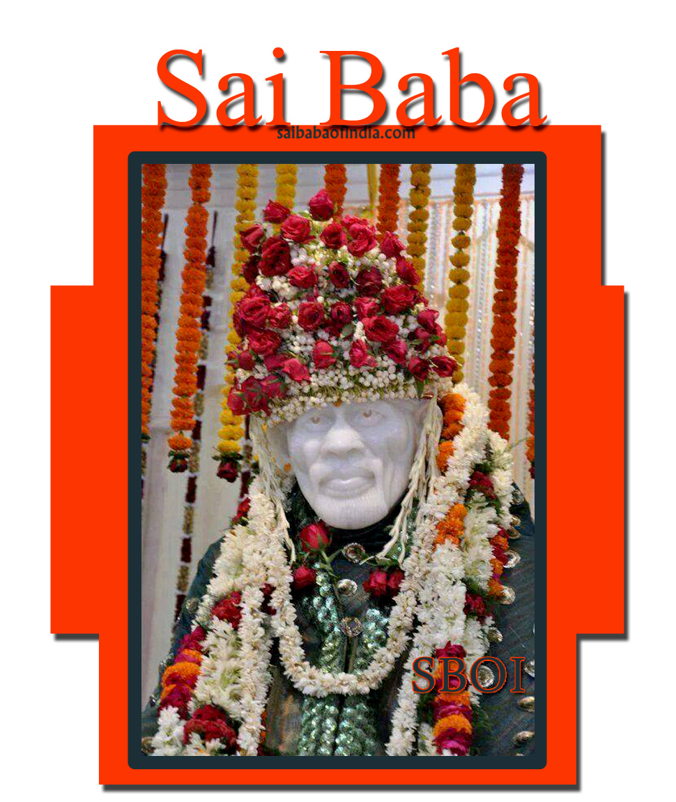 Sri Sathya Sai Baba Wallpapers & Photos- free download