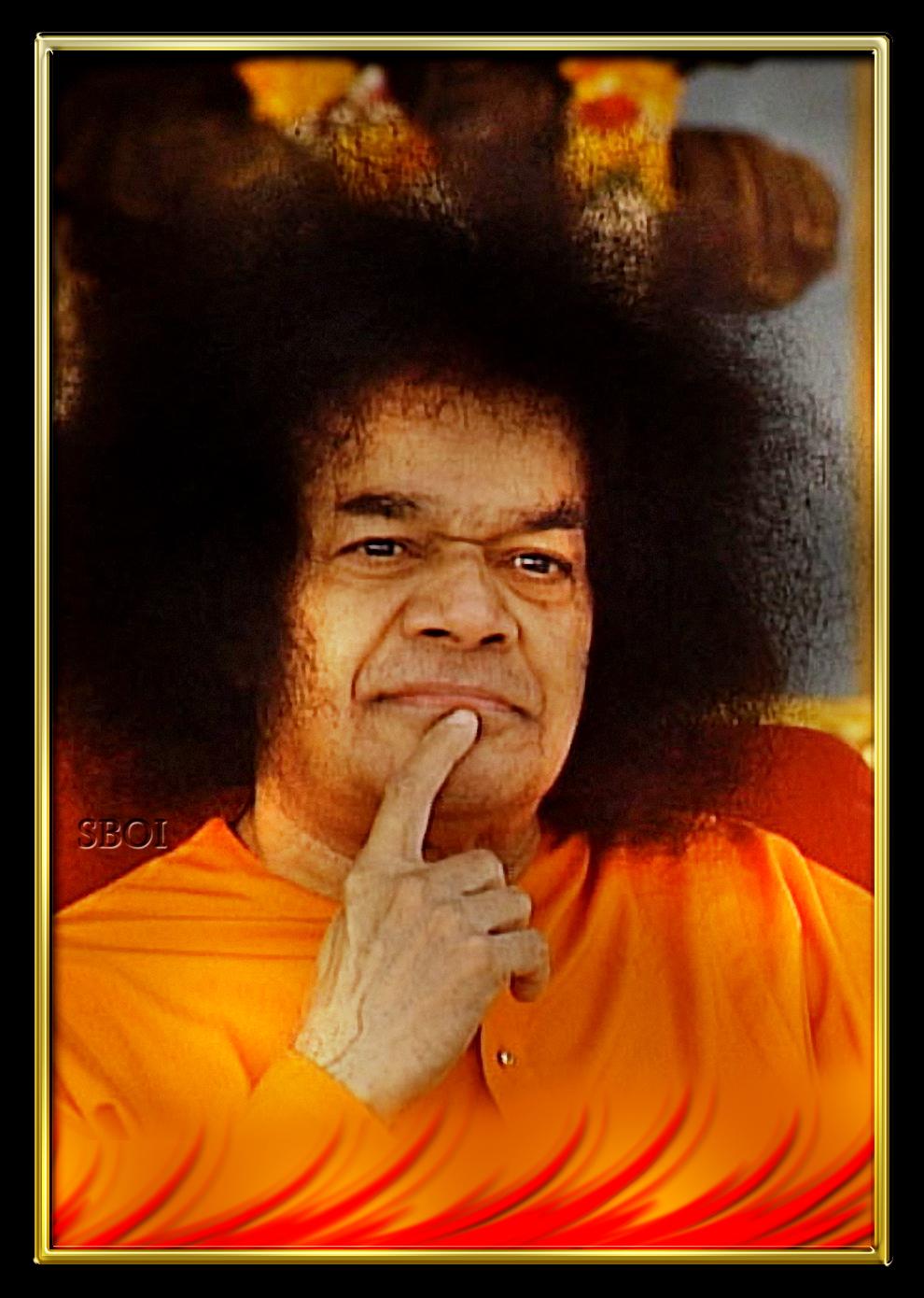 Sai Baba | Bhagavan Sri Sathya Sai Baba | Shirdi Sai Baba ...
