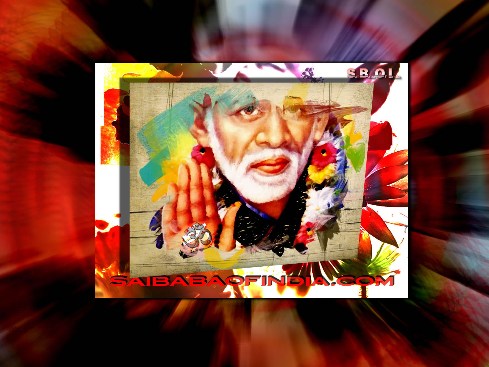 Sai Baba Wallpapers Photos Free Download Desktop Backgrounds