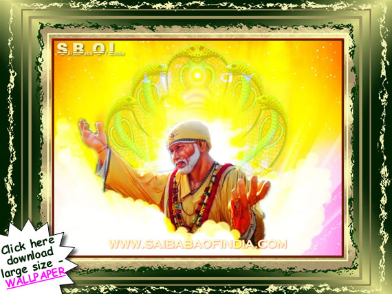 Shirdi Sai wallpapers  - SHIRDI SAI BABA - SPIRITUAL AND MIRACULOUS EXPERIENCES OF SAI DEVOTEES FROM ALL WALKS OF LIFE:  SAI MIRACLES FROM DAILY LIFE