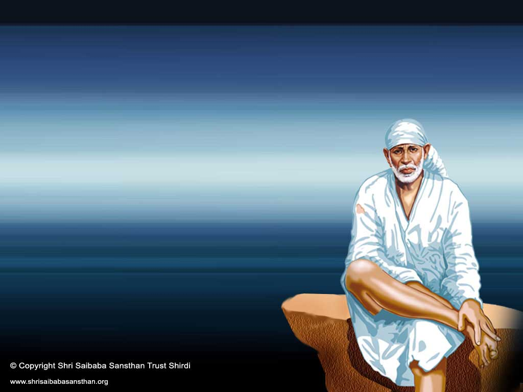 New Shirdi Sai Baba Wallpapers- Sai Baba Wallpapers Released