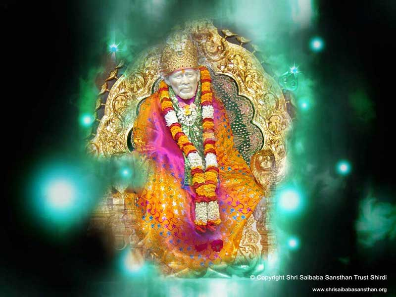 saibaba wallpapers. Shirdi Sai Baba updates
