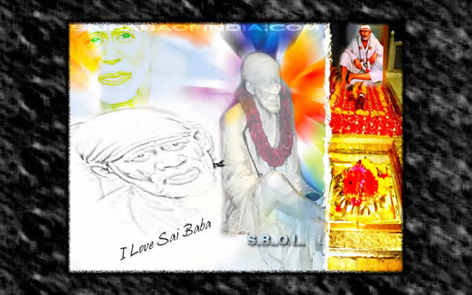 SHIRDI SAI BABA - SPIRITUAL AND MIRACULOUS EXPERIENCES OF SAI DEVOTEES FROM ALL WALKS OF LIFE:  SAI MIRACLES FROM DAILY LIFE