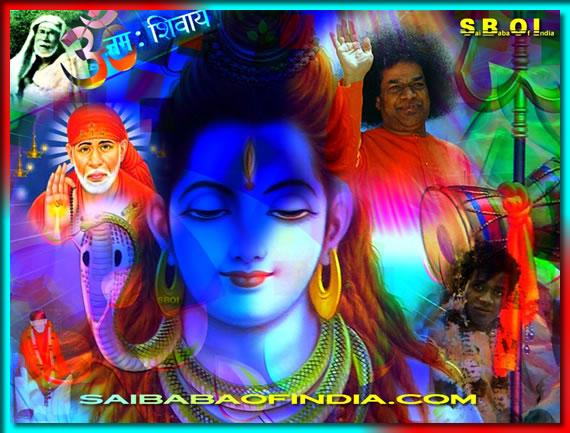 Latest Maha Shivaratri Updates from Prasanthi Nilayam - OM