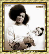 Old & Rare Photos of Sri Sathya Sai Baba
