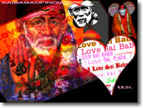 Latest wallpaper Shirdi Sai Baba