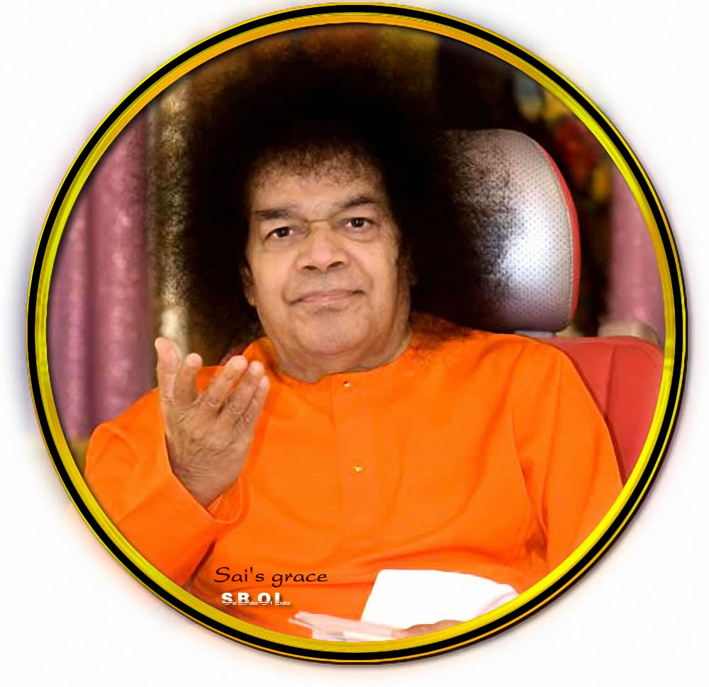 Sais Grace Wonderful Sai Devotee Experience In Puttaparthi