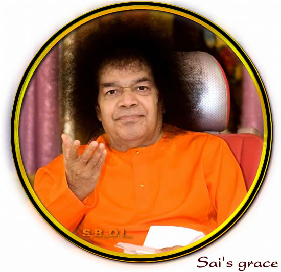 Sai's Grace: Wonderful Sai devotee experience in Puttaparthi