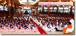 Sai Baba Of India - Prasanthi Nilayam Festivals videos free