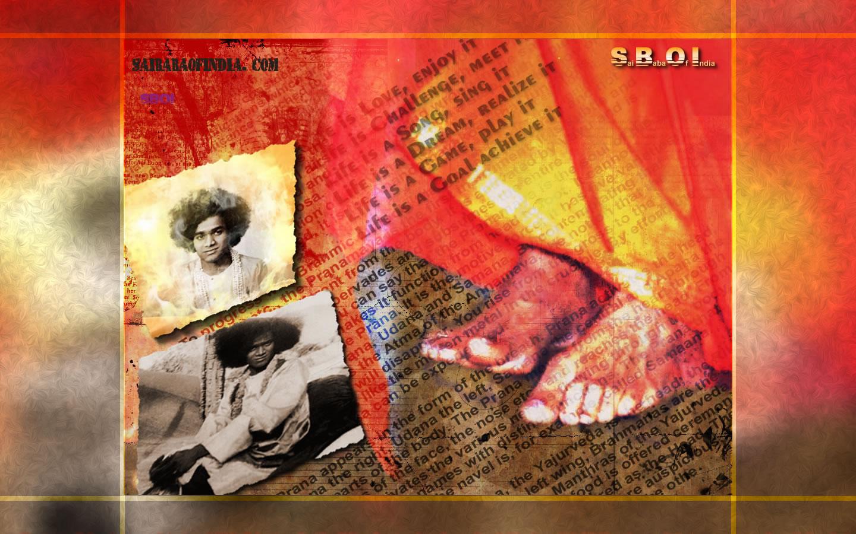 Sathya Sai Baba 1926-2011