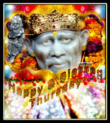 shirdi-sai-baba-namaha-darshan-guruwar-thursday