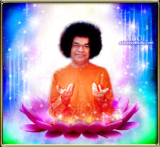 swami-sri-sathya-sai-baba-bliss-lotus