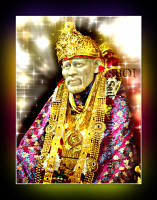 Shirdi Sai Baba photo - HQ - HD