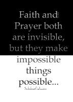 faith-prayer-possible-quote-cell-wallpaper